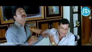 Krishna Bhagavan M S N arayana Nice Comedy Scene