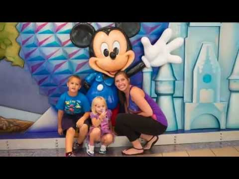 Walt Disney World Family Vacation 2014