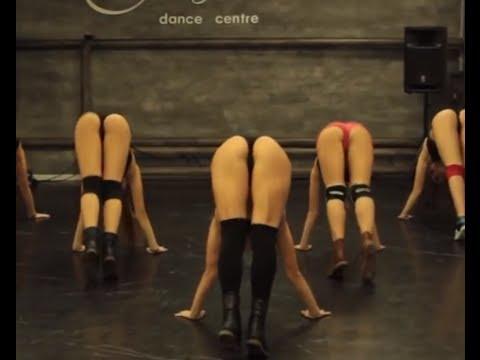 Sexiest Twerk Choreography 2013