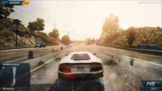 Need For Speed: Most Wanted 2012 Download (Torrent)