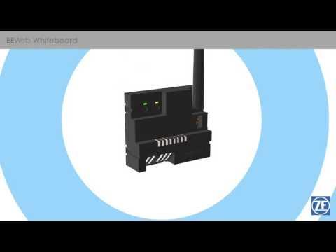 EEWeb Whiteboard - ZF Electronic Systems Energy Harvesting Switches