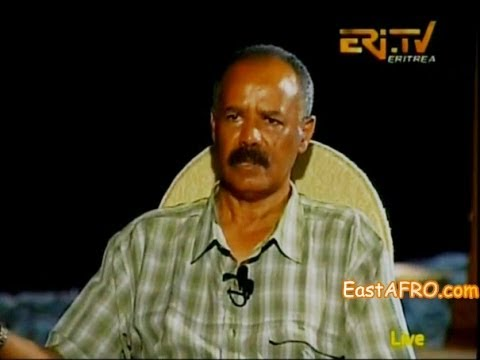 2014 interview with president Isaias Afwerki | Part 1