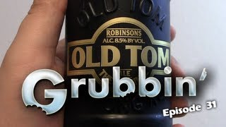 Old Tom Beers - Grubbin' with Cult Moo Ep.31