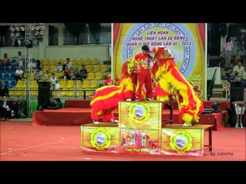 Lien Hoan LSR Q11 2013 - Vinh Phu - mua su tu