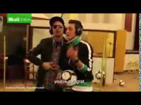 Lil Ozil  ASAP Ozil  Watch Arsenal Midfielder Mesut Ozil Rapping In The Studio VIDEO]   360Nobs com