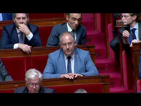 M. Pierre Vatin - Sites pollués abandonnés