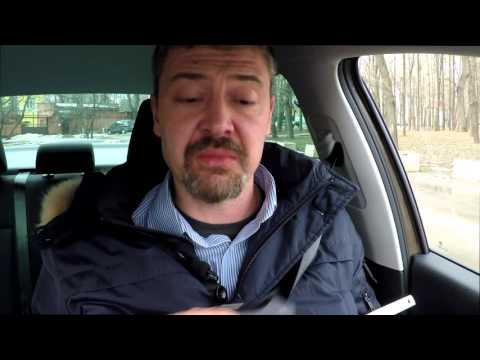 """""""Народный автомобильный журнал"""" с Иваном Зенкевичем. Тест-драйв Volkswagen Polo"""