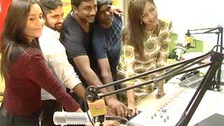 Dongata-Movie-Song-Launch-at-Radio-Mirchi