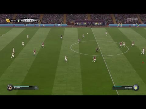 FIFA17 career mode
