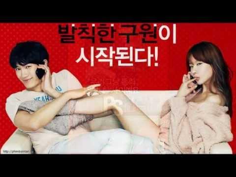 Xem phim Đối Tác Gợi Cảm (My ps partner Hàn Quốc 2014)