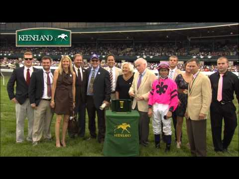 2013 Woodford (G3) Presented by Keeneland Select - Havelock