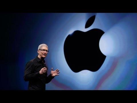 Apple's Big Buyback, Social Networks' Slide and a Jim Cramer GE Bet
