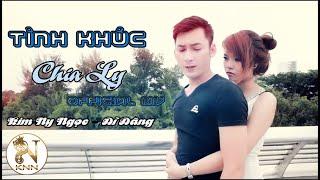 Tình Khúc Chia Ly - Kim Ny Ngọc ft Dĩ Đăng [Official MV] Full HD