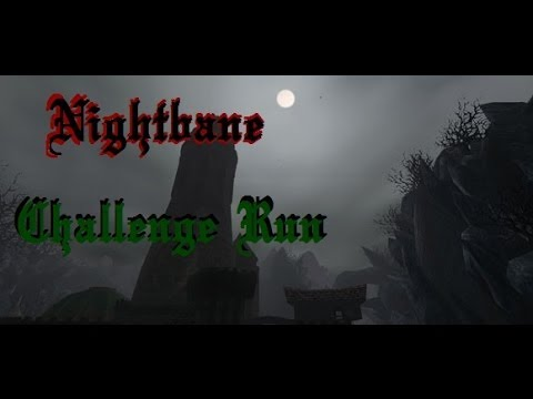 Karazhan Challenge run - Nightbane