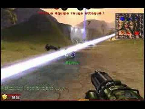 Видео Unreal Tournament 2004