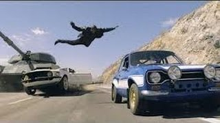 Fast & Furious 6 2013 Official Trailer