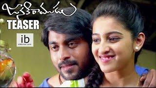 Janaki Ramudu teaser