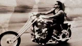 BOB SEGER TURN THE PAGE .
