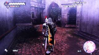 Assassin's Creed Brotherhood Parte 1 (Pt Br)