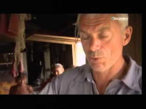 River Monsters - Piranha part 4 ita