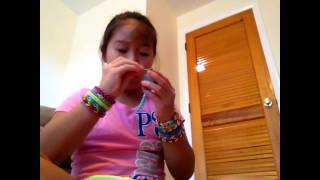 How To Make The Fish Tale Rubber Band Bracelet No Loom