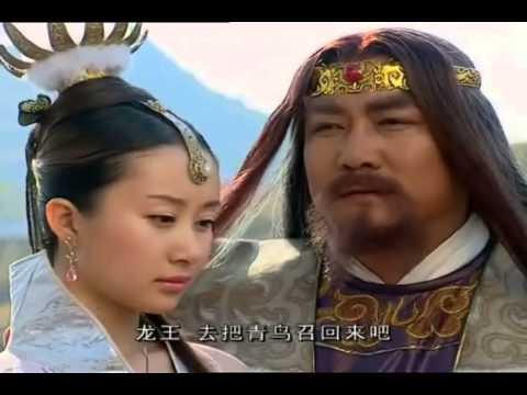 Chuyện Nàng Vệ Tinh Lấp Biển – Tập 33 HD [HẾT] (VTV3 Thuyết Minh)