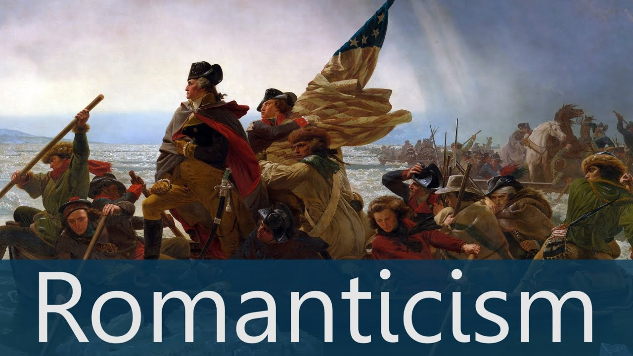 a look at the elements of american romanticism in the eighteenth century German romanticism and nationalism  romanticism in germany in the late eighteenth century to early  his article provides the non-german speaking reader a look.