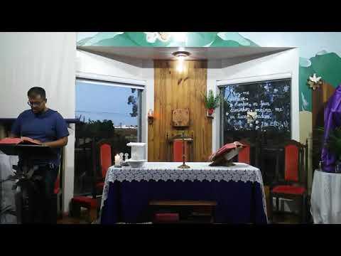Santa Missa | 31.03.2021 | Quarta-feira | Padre José Sometti | ANSPAZ
