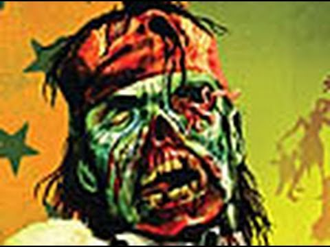 CGR Undertow - RED DEAD REDEMPTION: UNDEAD NIGHTMARE for Xbox 360 Video Game Review