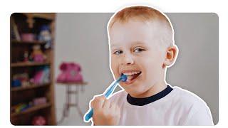 Baby Band - Zubná kefka
