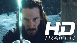 47 Ronin Official Trailer/Teaser (2013) Hollywood Movie