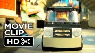 The Lego Movie CLIP Everything Is Awesome (2014) Chris