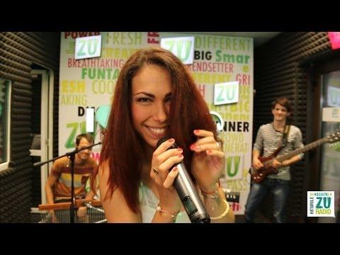 Jazzy Jo - Cuba (Live la Radio ZU)