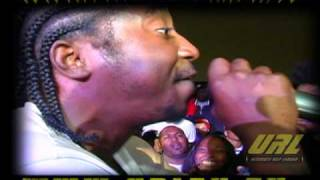 "URL  PRESENTS MURDA MOOK VS YUNG HOT HQ [FULL BATTLE] ""ARCHIVES"""
