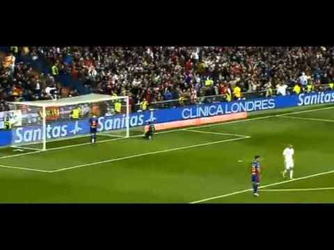 Gareth Bale Amazing Goal Real Madrid vs Elche 2-0 | 22-02-2014 LA LIGA HD
