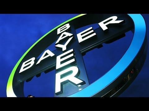 Bayer Snares Merck Unit as Global Indices Waver