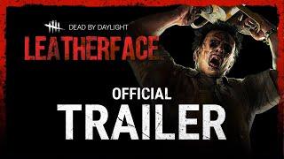 Dead by Daylight - Leatherface Trailer