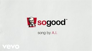 AI - sogood (Music Video)
