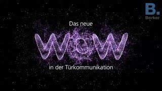Video: Berker Elcom.WOW – Produktvideo