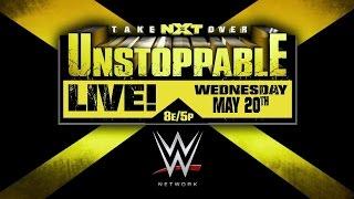 Назначен новый матч на NXT Takeover: Unstoppable