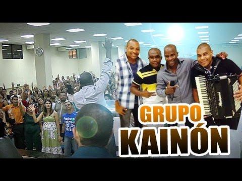 OIAPOQUE_GRUPO KAINÓN