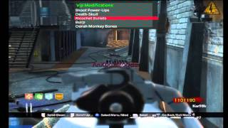 Physics N Flex V2 Mod Menu(Cod Waw Xbox 360)[2013 DOWNLAD