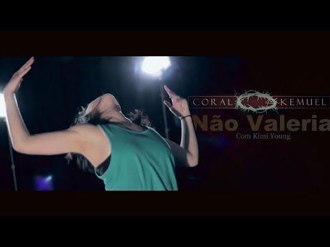 [Dança] Dj João Junior ft. Coral Kemuel - Não Valeria
