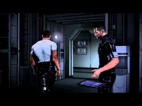 Демо-версия Mass Effect 3 доступна