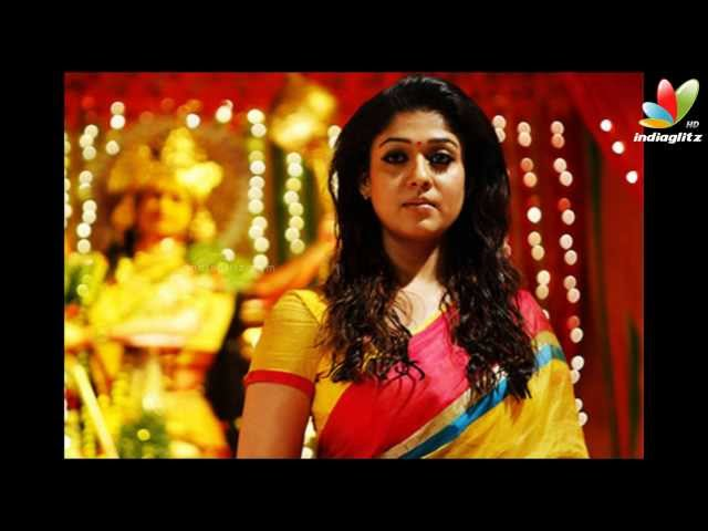 Nayanthara never want to enter Bollywood | Hot Tamil Cinema News | Love