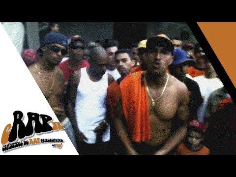 Racionais MC's - Vida Loka parte II (Vídeo-Clipe OFICIAL) [HD]