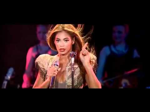 Beyoncé - If I Were A Boy _ You Oughta Know (Live) (Wynn Las Vegas Performance)