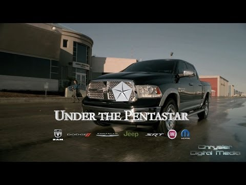 Chrysler Under the Pentastar: February 28, 2014