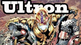 Marvel Super Hero Squad Online Au Ultron/Ultron Vs New