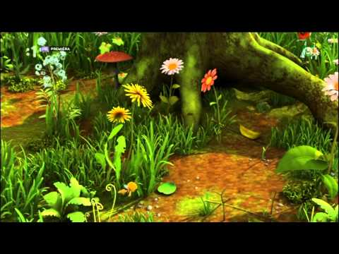 Včielka maja - Šelbyho sen